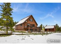 Home for sale: 176 Bonnie Rd., Nederland, CO 80466