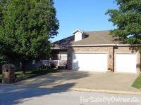Home for sale: 1315 Fox Ridge Ln., Neosho, MO 64850