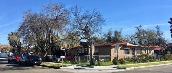 608 North Jackson Avenue, Fresno, CA 93702 Photo 1