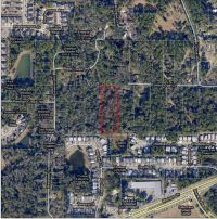 Home for sale: Forest Oak Ln., Tallahassee, FL 32308
