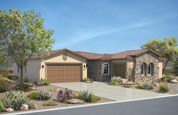 2431 N. Wychwood Ct., Tucson, AZ 85749 Photo 3