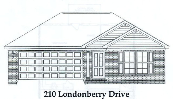 210 Londonberry, Dothan, AL 36303 Photo 1