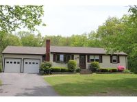 Home for sale: 43 Old Farms Rd., Willington, CT 06279