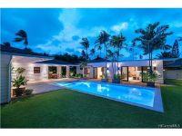 Home for sale: 1561 Mokulua Dr., Kailua, HI 96734