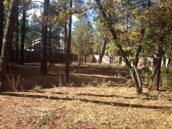 2077 S. Wild Oak Trail, Pinetop, AZ 85935 Photo 41
