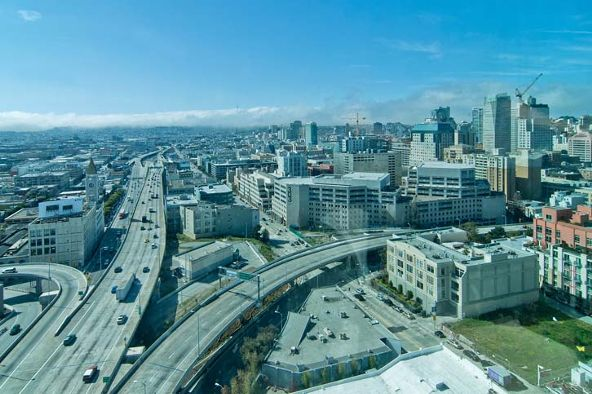 425 1st St. Unit 2704, San Francisco, CA 94105 Photo 19
