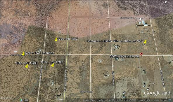 30ac. E. Doe Ranch Rd., Pearce, AZ 85625 Photo 6