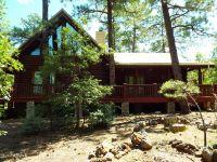 Home for sale: 2382 S. Hart Lake Ln., Lakeside, AZ 85929