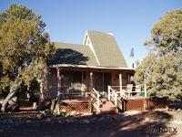 Home for sale: 57500 N. Hora Ln., Unit 19, Seligman, AZ 86337