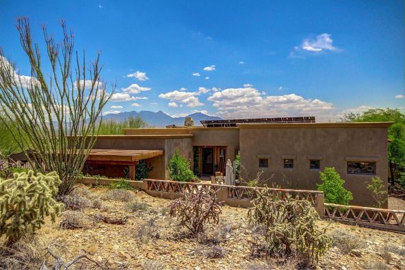 1047 W. Corte Sombra de Terraza, Green Valley, AZ 85622 Photo 1