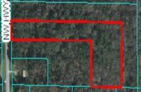 Home for sale: Tbd N.W. 225a, Ocala, FL 32686