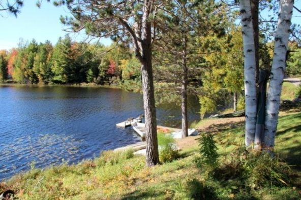 W4945 Wintergreen Lake Rd., Park Falls, WI 54552 Photo 9
