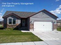 Home for sale: 6100 Arapahoe St., Pocatello, ID 83204