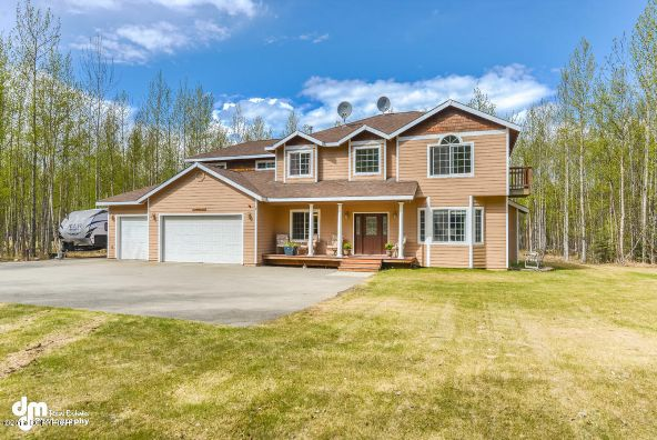 4055 E. Wickersham Way, Wasilla, AK 99654 Photo 47