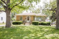 Home for sale: 1106 W. Northcrest Avenue, Peoria, IL 61614