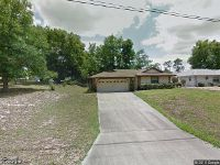Home for sale: Adelphi, Inverness, FL 34452
