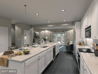 Home for sale: 270 Caulfield Ln., Gaithersburg, MD 20878