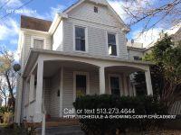 Home for sale: 507 Oak St., Cincinnati, OH 45216