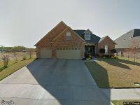 Home for sale: Crown Ridge, Wichita Falls, TX 76310