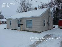 Home for sale: 707 E. Doege, Marshfield, WI 54449