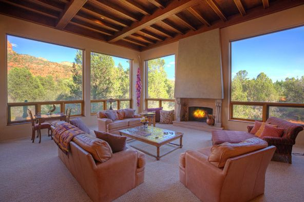120 Cathedral View, Sedona, AZ 86351 Photo 57