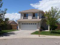 Home for sale: 4819 Rosecrest Ct., Pueblo, CO 81005