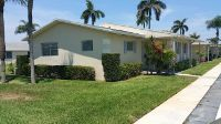 Home for sale: 2771 Ashley Dr. E., West Palm Beach, FL 33415