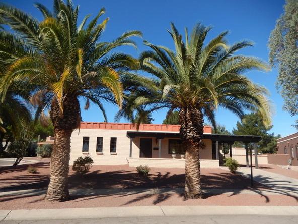 251 E. Los Rincones, Green Valley, AZ 85614 Photo 1