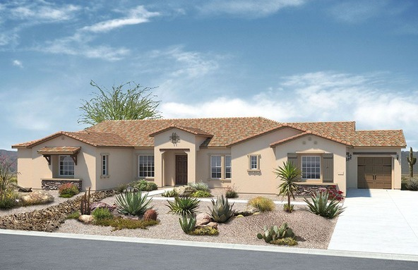 10736 E. Ellis Street, Mesa, AZ 85207 Photo 2