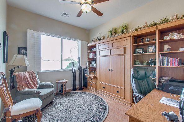 2731 S. Wattlewood Avenue, Mesa, AZ 85209 Photo 29
