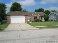 Home for sale: 6505 Christine Ct., Springfield, IL 62712