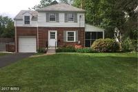 Home for sale: 5605 Oakmont Avenue West, Bethesda, MD 20817