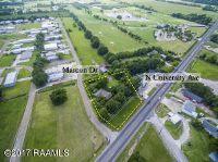 Home for sale: 100 Marcon, Lafayette, LA 70507