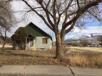 Home for sale: 339 E. 4th St., Parachute, CO 81635