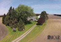 Home for sale: 9250 Garno Rd., Deerfield, MI 49238