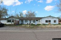 Home for sale: 132 Clark St., Thermopolis, WY 82443