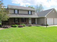 Home for sale: 8424 Prairie Trails, Bloomington, IL 61705