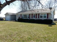Home for sale: 1385 Sartory Rd., Warsaw, IL 62379