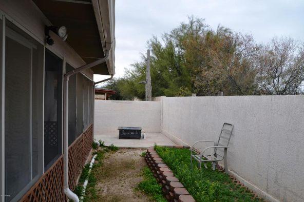 8183 N. Streamside, Tucson, AZ 85741 Photo 58