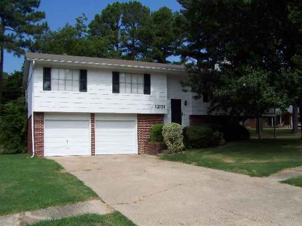 1201 Tony, Jonesboro, AR 72401 Photo 1