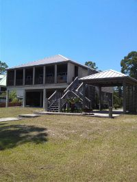 Home for sale: 437 River Rd., Carrabelle, FL 32322