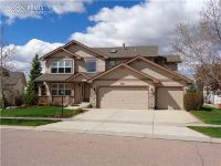 Home for sale: 2631 Emerald Ridge Dr., Colorado Springs, CO 80920