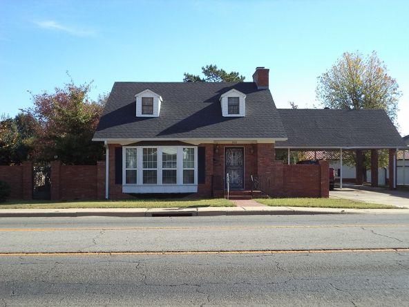 309-313 S. Rogers St., Clarksville, AR 72830 Photo 1
