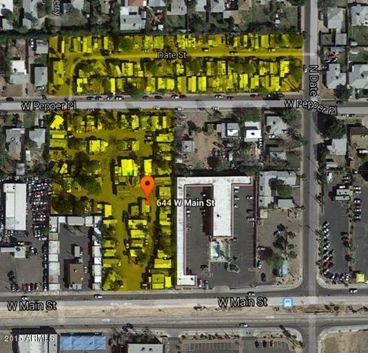 644 W. Main St., Mesa, AZ 85201 Photo 1