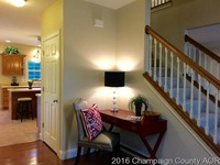 Home for sale: 4710 Horse Creek Dr., Champaign, IL 61822