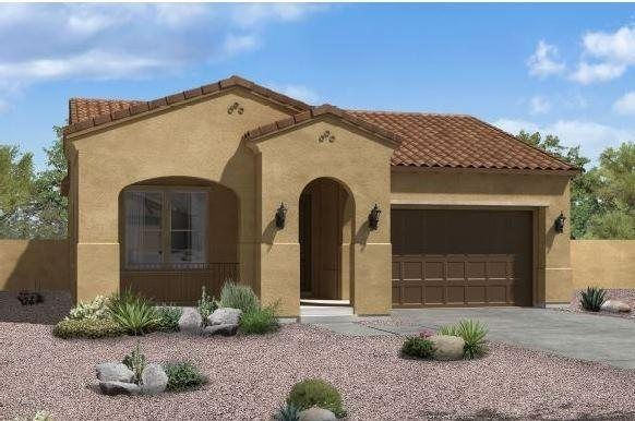 4641 S. Concorde Lane, Mesa, AZ 85212 Photo 2