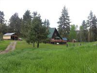 Home for sale: 77 Rose Ridge Ln., Republic, WA 99166
