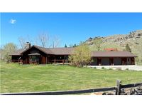 Home for sale: 1459 Stillwater Rd., Nye, MT 59061