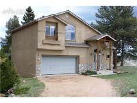 Home for sale: 190 Shannon Pl., Divide, CO 80814