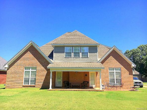 124 Fox Glenn Lair ., Wetumpka, AL 36093 Photo 35